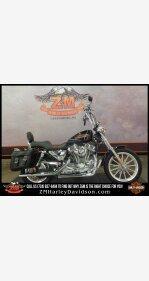 2001 Harley-Davidson Sportster for sale 200796758