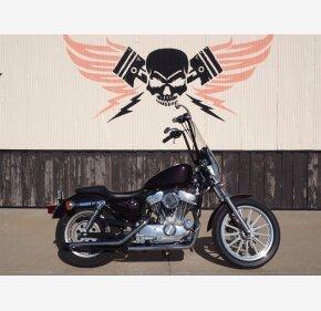 2001 Harley-Davidson Sportster for sale 201025405
