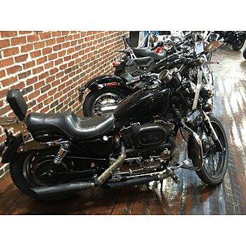 2001 Harley-Davidson Sportster for sale 201170004