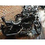 2001 Harley-Davidson Sportster for sale 201170096