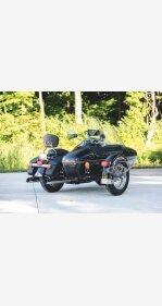 2001 Harley-Davidson TLE for sale 200910651