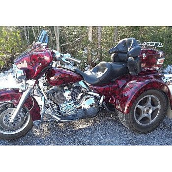 2001 Harley-Davidson Touring for sale 200573190