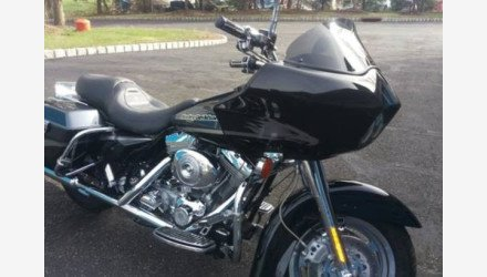 2001 Harley-Davidson Touring for sale 200609504