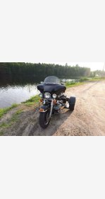 2001 Harley-Davidson Touring for sale 200612230