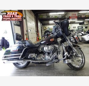 2001 Harley-Davidson Touring for sale 200719555