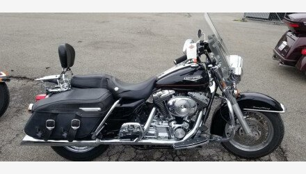 2001 Harley-Davidson Touring for sale 200744181