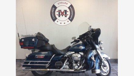 2001 Harley-Davidson Touring for sale 200916489