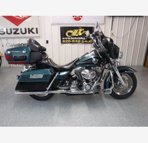 2001 Harley-Davidson Touring for sale 200947015