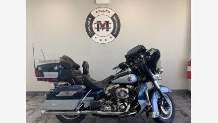 2001 Harley-Davidson Touring for sale 201008635