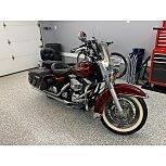 2001 Harley-Davidson Touring for sale 201077309