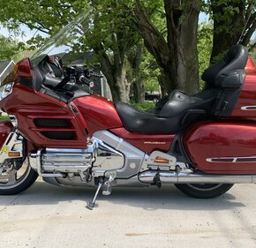 2001 Honda Gold Wing for sale 200744922