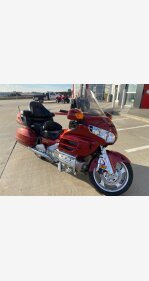 2001 Honda Gold Wing for sale 201003354
