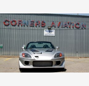 2001 Honda S2000 for sale 101122591
