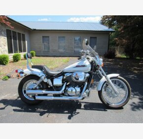 2001 Honda Shadow Spirit for sale 200930295