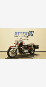 2001 Honda Shadow for sale 200632293