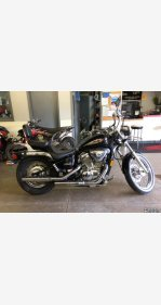 2001 Honda Shadow for sale 200638344