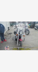 2001 Honda Shadow for sale 200672127