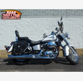 2001 Honda Shadow for sale 200721171