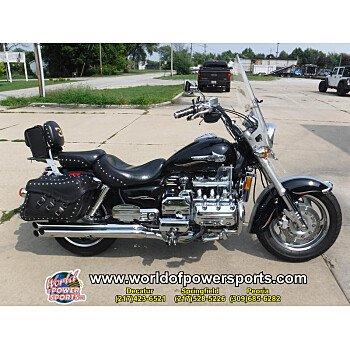 2001 Honda Valkyrie for sale 200799143