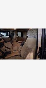 2001 Hummer H1 for sale 101425005