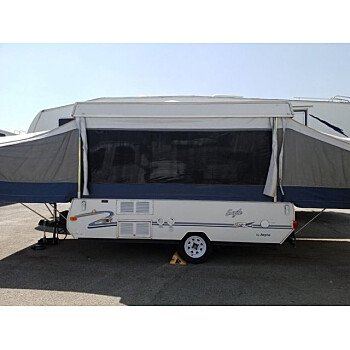 2001 JAYCO Eagle for sale 300259773