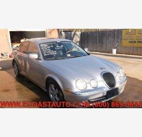 2001 Jaguar S-TYPE 3 for sale 101326194