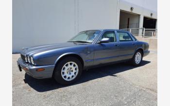 2001 Jaguar XJ8 for sale 101536577