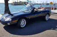 2001 Jaguar XK8 Convertible for sale 101400790