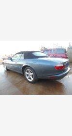 2001 Jaguar XK8 Convertible for sale 100289881