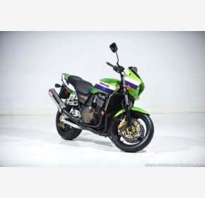 2001 Kawasaki ZRX1200R for sale 200711160