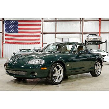 2001 Mazda MX-5 Miata for sale 101224716
