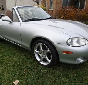 2001 Mazda MX-5 Miata for sale 101438391