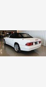 2001 Mercedes-Benz SL500 for sale 101342334