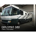 2001 Monaco Diplomat for sale 300217107