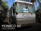 2001 Monaco Diplomat for sale 300316130