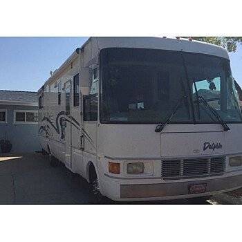 2001 National RV Dolphin for sale 300177445