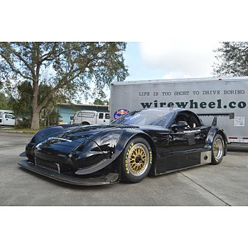 2001 Panoz Esperante for sale 100880082