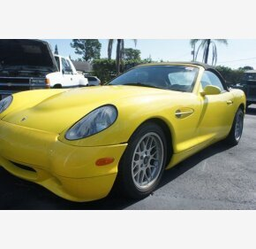 2001 Panoz Esperante for sale 101423850