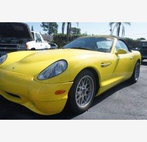 2001 Panoz Esperante for sale 101423850