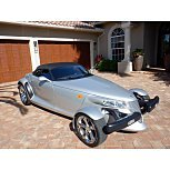 2001 Plymouth Prowler for sale 101468981