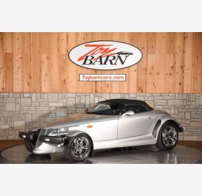 2001 Plymouth Prowler for sale 101397177