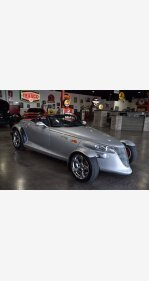 2001 Plymouth Prowler for sale 101483764