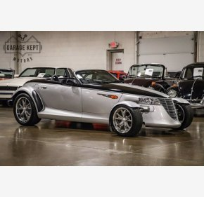 2001 Plymouth Prowler for sale 101483765