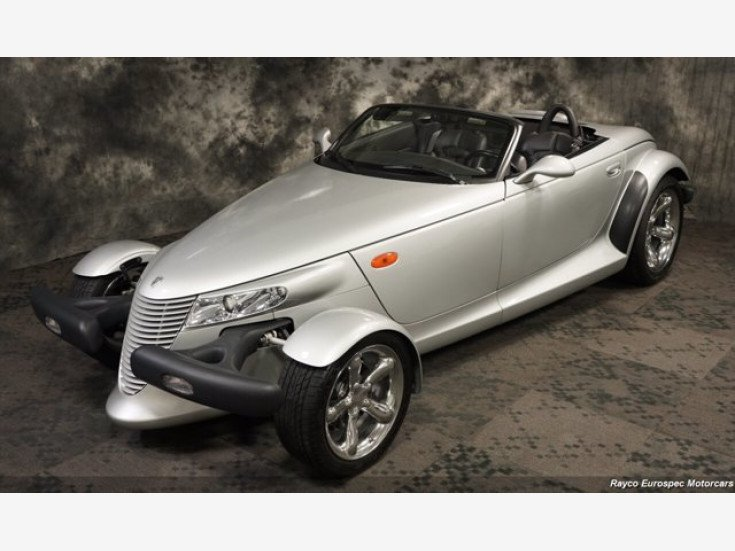 2001 Plymouth Prowler for sale 101542880