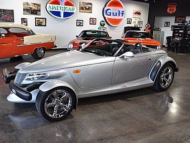 2001 Plymouth Prowler for sale 101543722