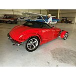 2001 Plymouth Prowler for sale 101593276
