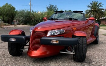2001 Plymouth Prowler for sale 101231118