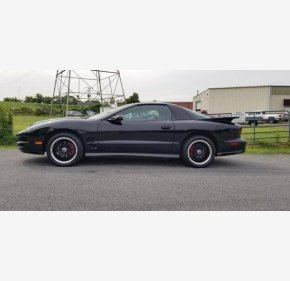 2001 Pontiac Firebird for sale 101202060
