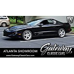 2001 Pontiac Firebird for sale 101469106