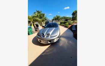 2001 Pontiac Firebird Coupe for sale 101551713